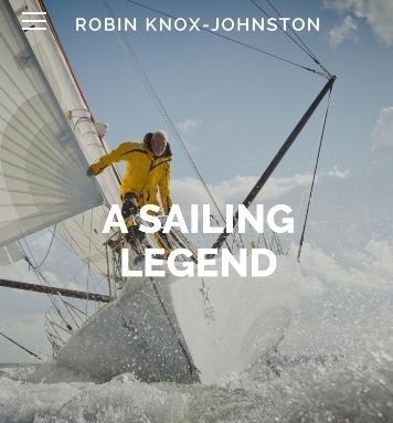 A Sailing Legend