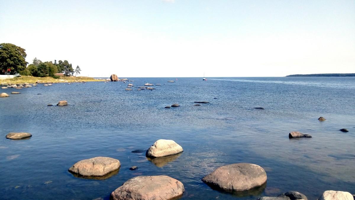 Fantastische Baltikumtour mit Reisewohnwagen AdriaAction