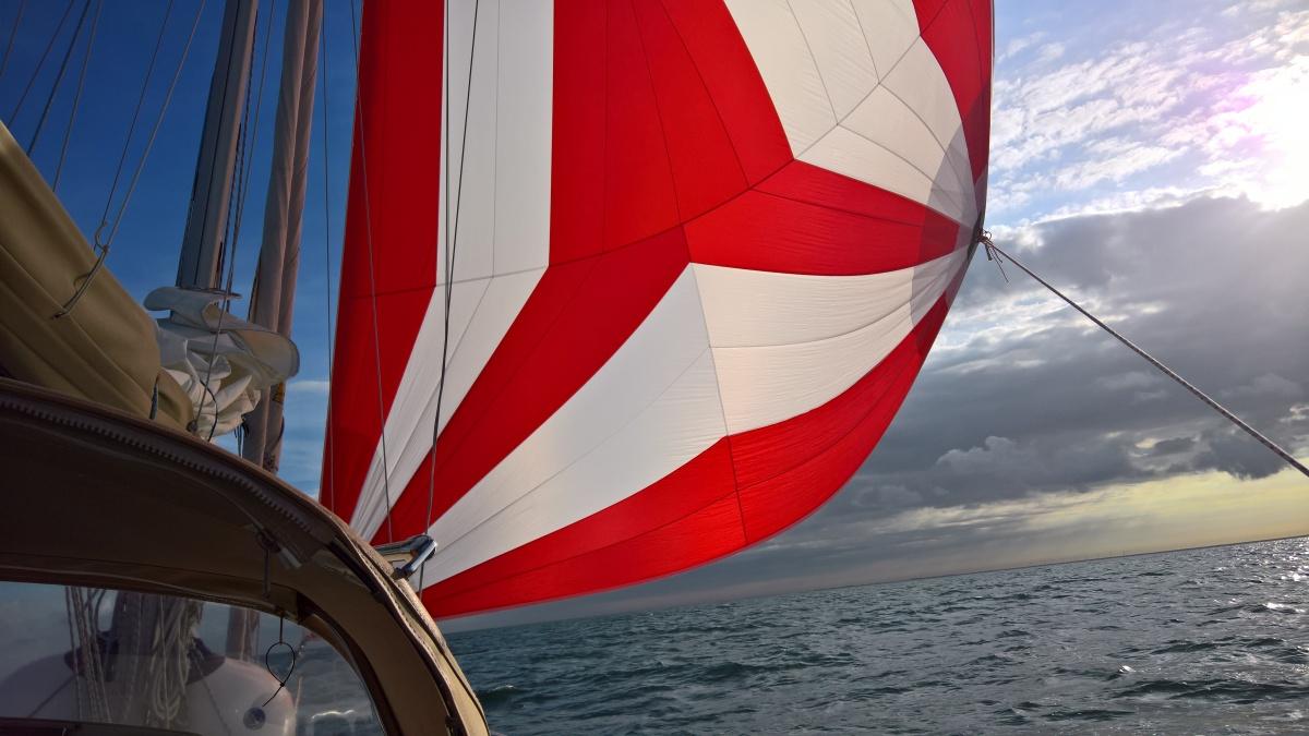 Alles unter einem Dach: sailingrainer.com